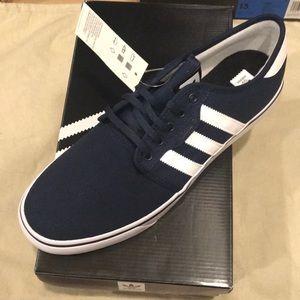 adidas Shoes - adidas Men's Skateboarding Shoes Seeley AQ8530